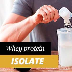All about Whey Protein Isolate