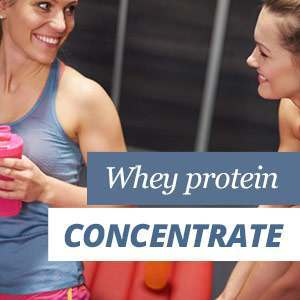 All about Whey Protein Concentrate