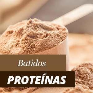Tudo sobre os batidos de proteínas