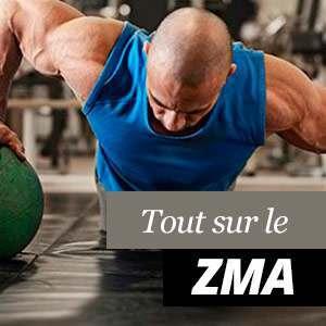 Tout sur le ZMA