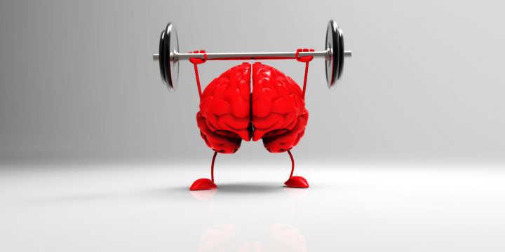 Coenzima Q10 para o cérebro