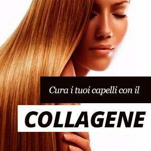 Collagene e capello