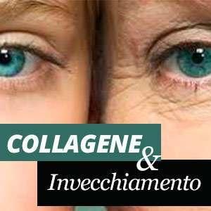 perdere collagene con l'età
