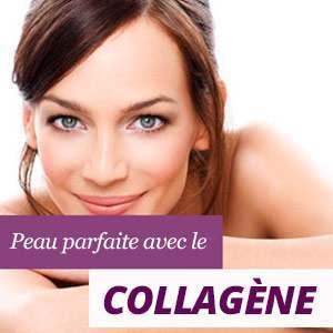 Collagène pour la peau