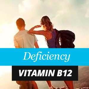 Déficit vitamina b12