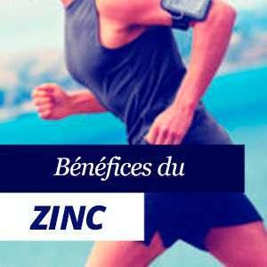 Todo sobre el mineral Zinc