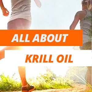 Everything about Krill Oil