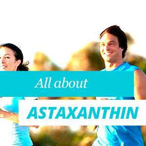 Benefits of Astaxanthin