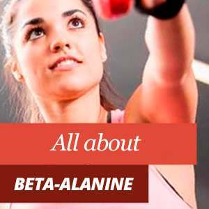 All about beta-alanina