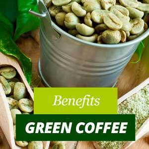 Everything about Green Coffee