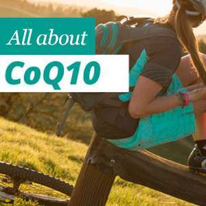Everything about Coenzyme-Q10