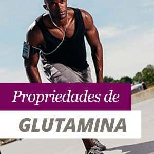 Tudo sobre a glutamina