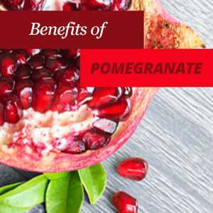 All about Pomegranate