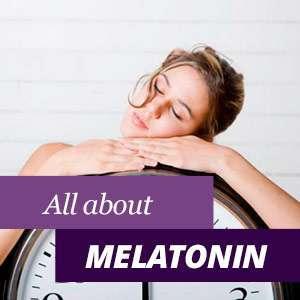 All about melatonin