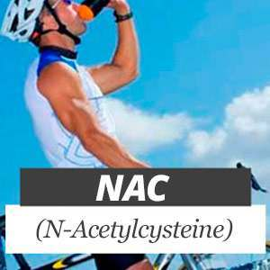 Everything about N-acetylcysteine