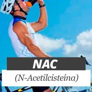Tudo sobre N-acetil-cisteína