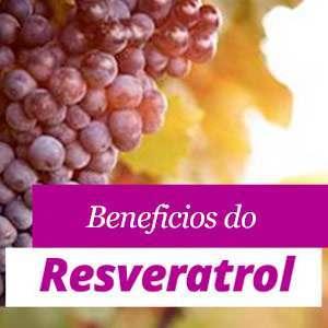 Tudo sobre o resveratrol