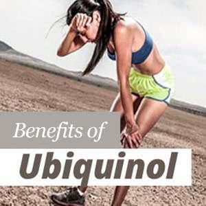 All about Ubiquinol