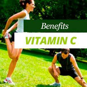 Everything about Vitamin C