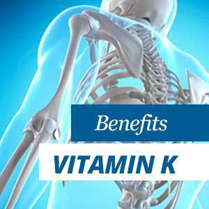 Everything about Vitamin K