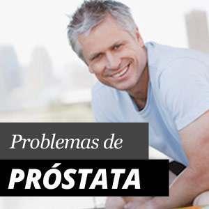 Suplementos naturais para a próstata