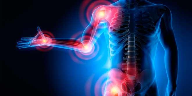 Reducir la inflamación tomando Omega 3