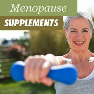 Menopausal supplements