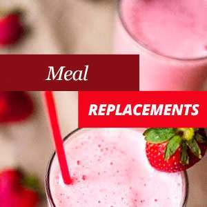 All about Meal Replacements