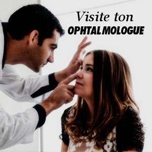 Prendre soin de la santé oculaire