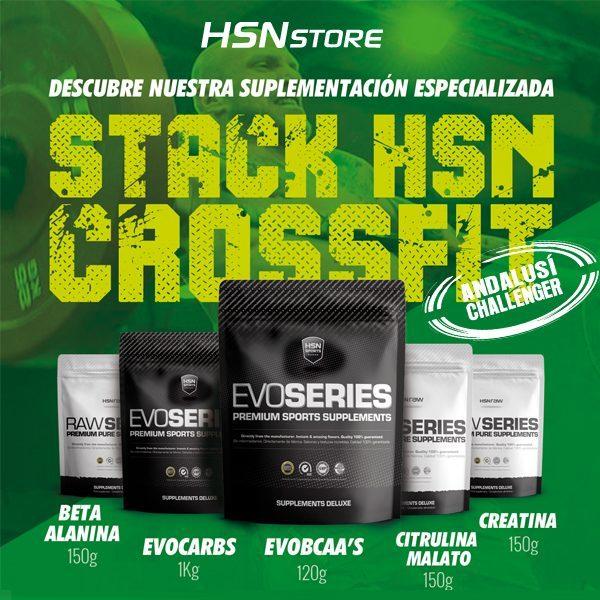 Pack Crossfit