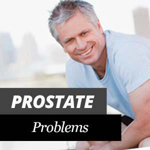 Natural supplements for the prostate